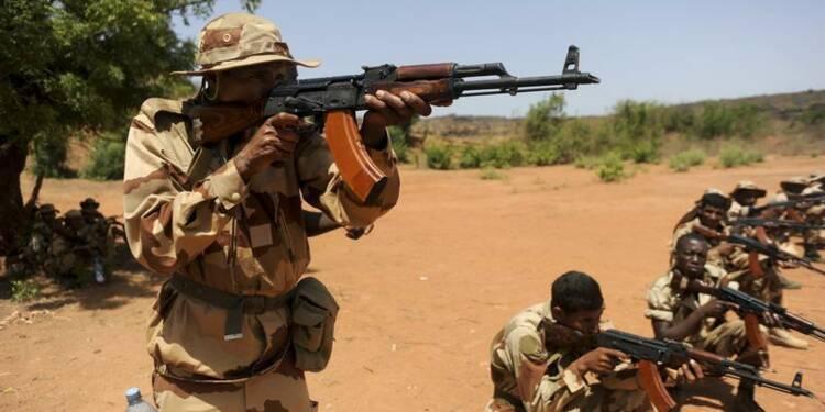 Paris prêt à débloquer 280 millions d'euros pour l'aide au Mali