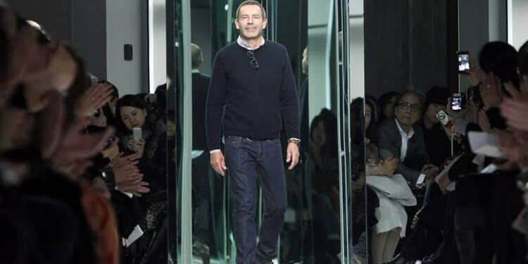 Kering investit dans la marque américaine Tomas Maier