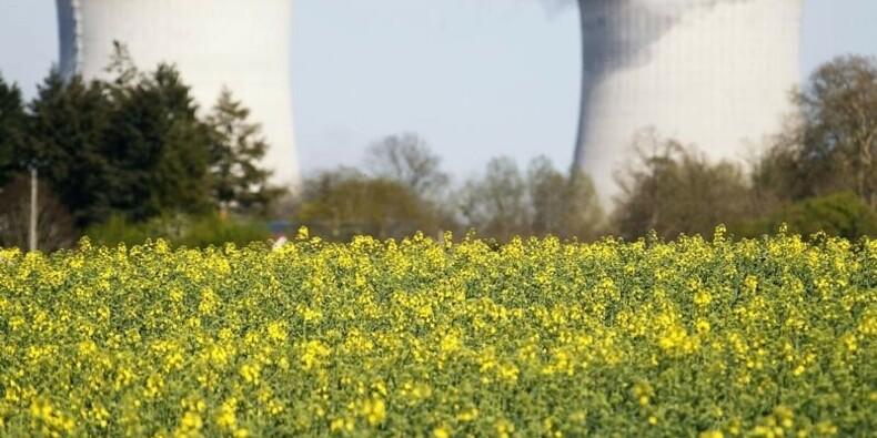 La transition énergétique s'appuiera sur le nucléaire
