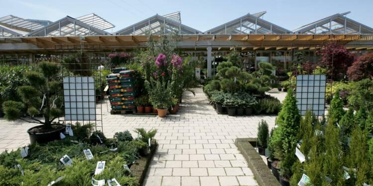 Botanic Cette Enseigne De Jardinerie A Seduit Les Biobios