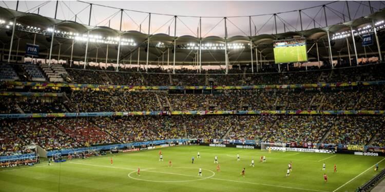 Mondial 2014 : êtes-vous calé en foot-business?