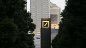Deutsche Bank affiche un bénéfice plus que doublé en 2013