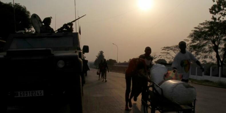 L'envoi d'une mission de l'UE en Centrafrique menacé