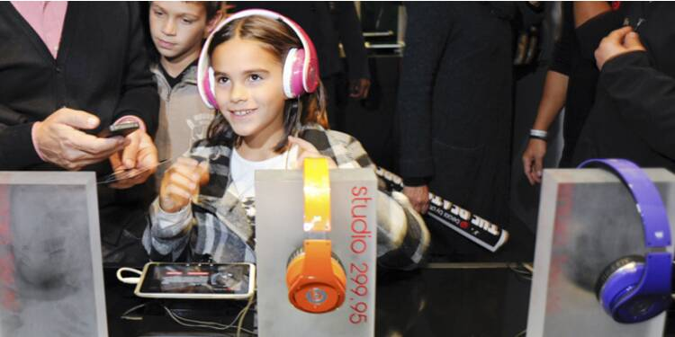 Le big business des casques Beats