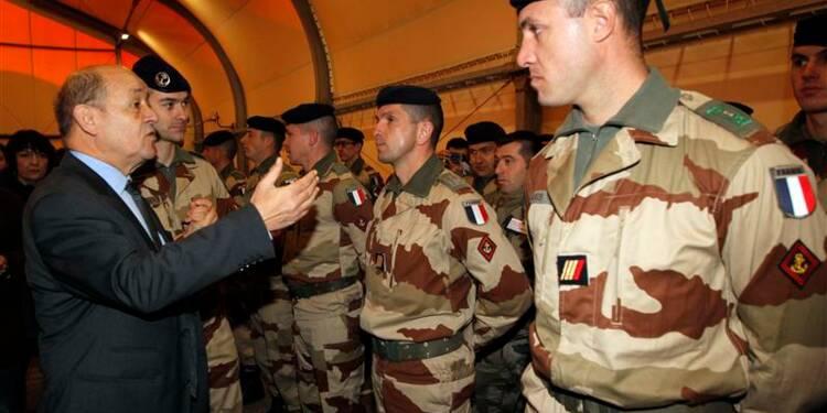 La France se dit vigilante sur de possibles exactions au Mali