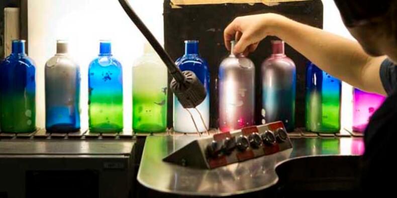 Innovations en cascade chez Pernod Ricard