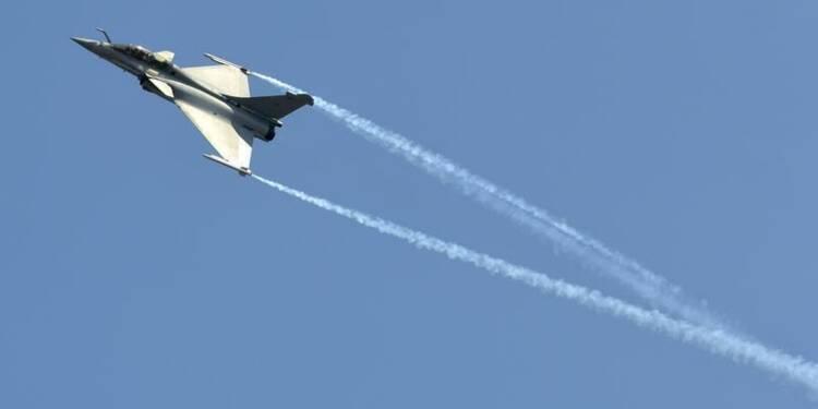 La signature du Rafale avec l'Inde pourrait être retardée