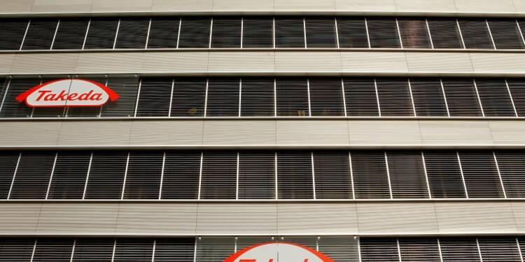 Takeda condamné à verser 6 milliards de dollars de dommages