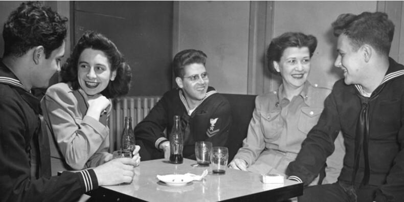 Débarquement de Normandie : les marques qui ont déferlé avec les GI