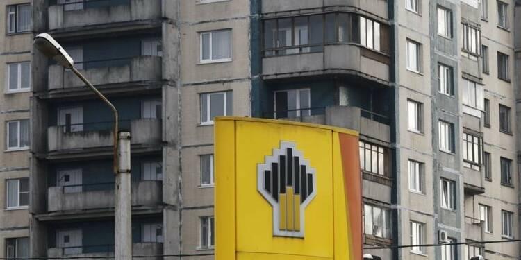 Rosneft signe un important contrat d'approvisionnement avec BP