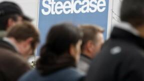 Steelcase ferme son avant-dernière usine en France