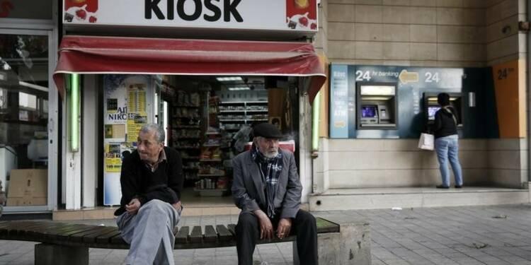 La croissance de Chypre menacée par les créances douteuses