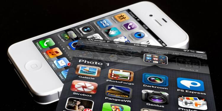 Dix applis pour mieux bosser avec son smartphone