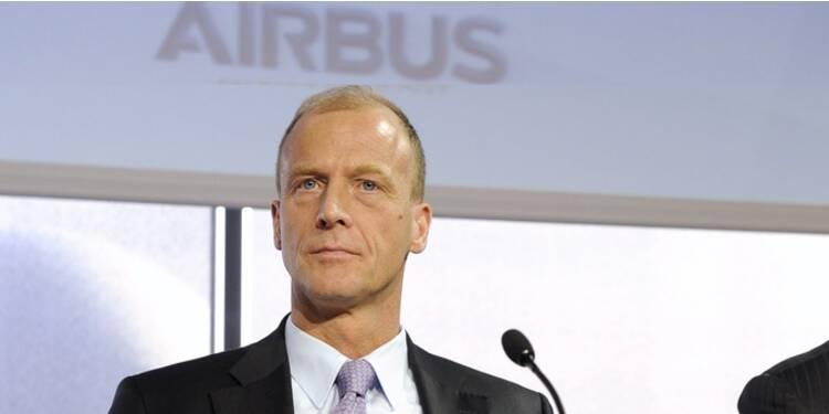 Les petits secrets du patron d'Airbus, Tom Enders