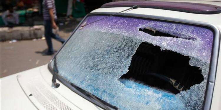 Neuf morts dans les violences au Caire, deux tués au Sinaï