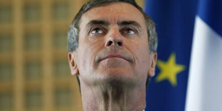 Les sommes rapatriées par Jérôme Cahuzac bloquées par la justice