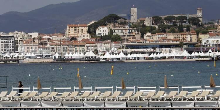 Nouveau vol de bijoux à Cannes