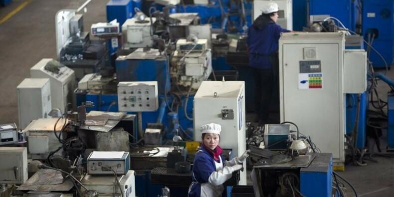 Les prix à la consommation ont augmenté en mars en Chine