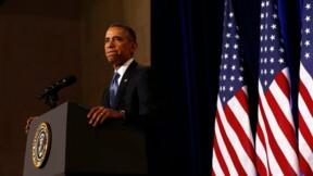 Barack Obama interdit l'espionnage de dirigeants alliés
