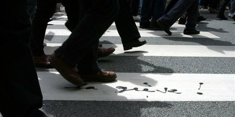 La réforme des retraites à l'épreuve de la rue