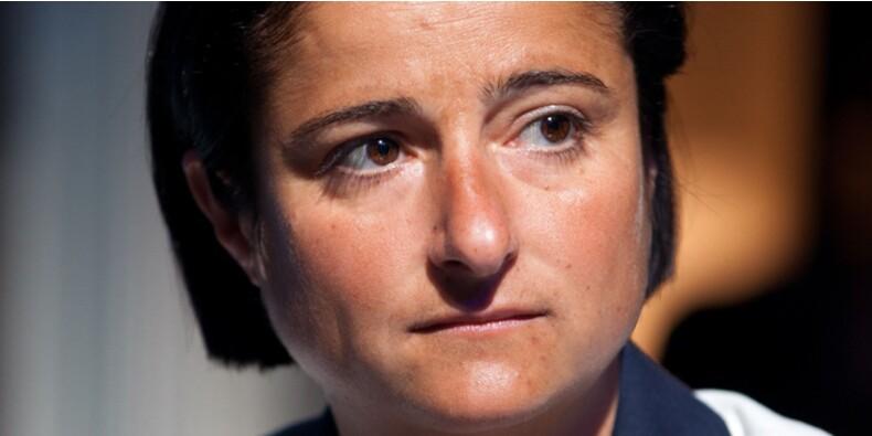 Virginie Fauvel dit bye-bye à Hello Bank