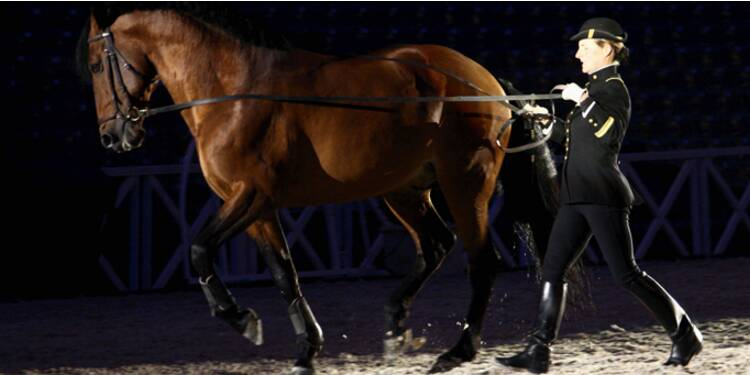 Le cadre noir : deux siècles d'excellence pour l'élite des cavaliers