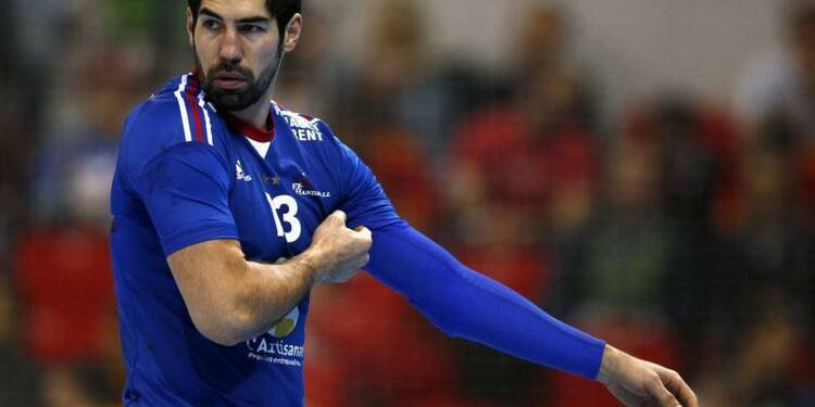 Handball: Nikola Karabatic fait appel de sa suspension