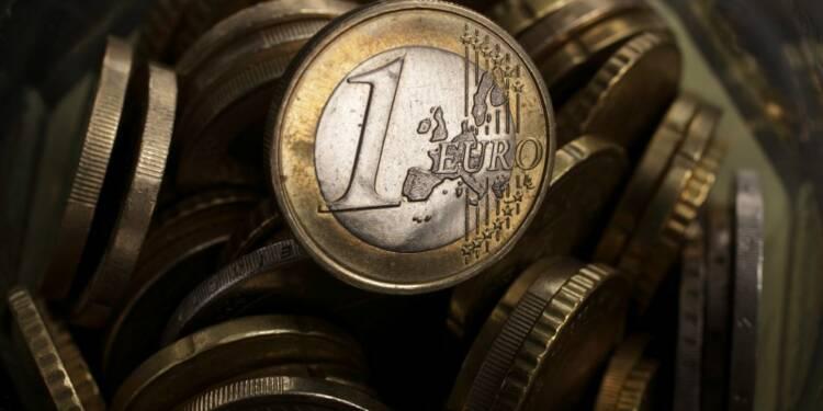 Le patron de la Bundesbank écarte une dévaluation de l'euro