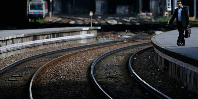 La grève à la SNCF reconduite pour jeudi
