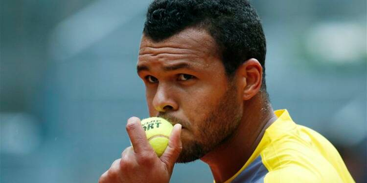 Tennis: Paire logiquement dominé par Nadal à Madrid
