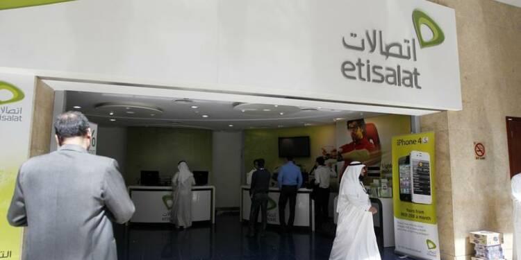 Etisalat pressenti pour prendre la part de Vivendi dans Maroc Telecom