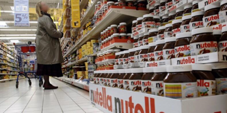 Nutella : le maestro secret du chocolat
