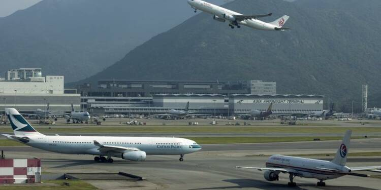 L'Iata abaisse sa prévision 2013 pour les compagnies aériennes