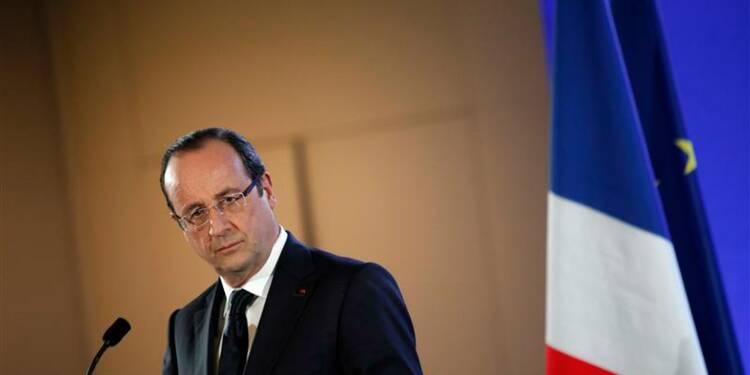 Des chefs terroristes ont été anéantis au Mali, déclare Hollande