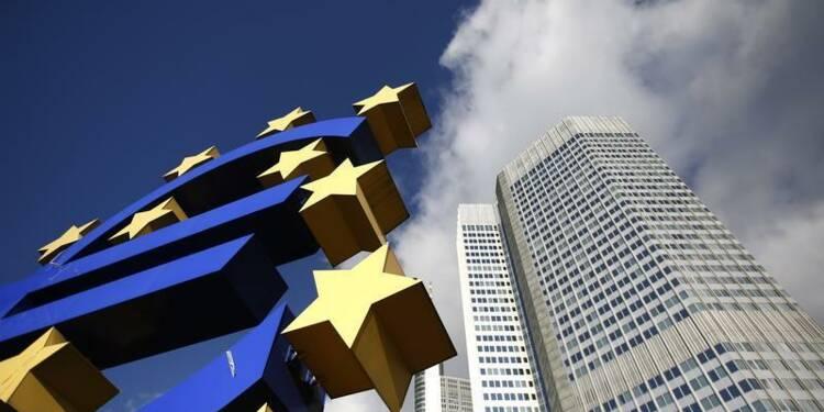 Intérêt de la BCE de séparer des activités bancaires à risque