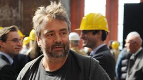 Exclusif : Luc Besson met en vente son hôtel particulier à côté de l'Elysée