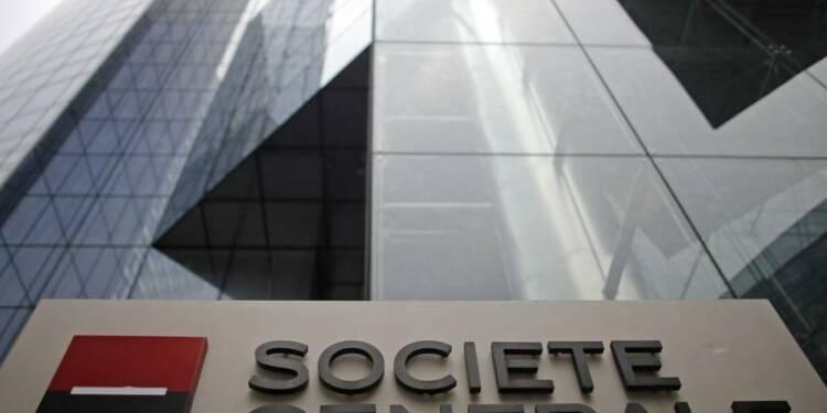 Société générale dévoile un nouveau plan d'économies