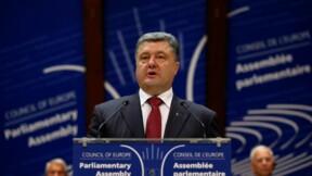 La guerre non déclarée avec la Russie fait rage, dit Porochenko