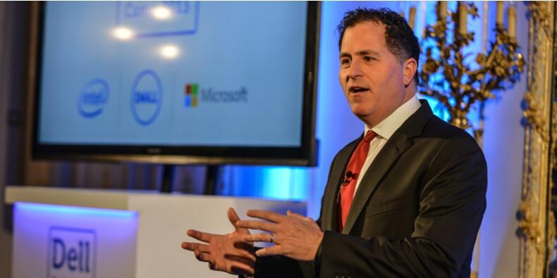 Dell ou le business model sur mesure
