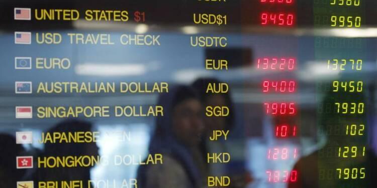 Cinq banques sanctionnées en Europe pour manipulation de taux