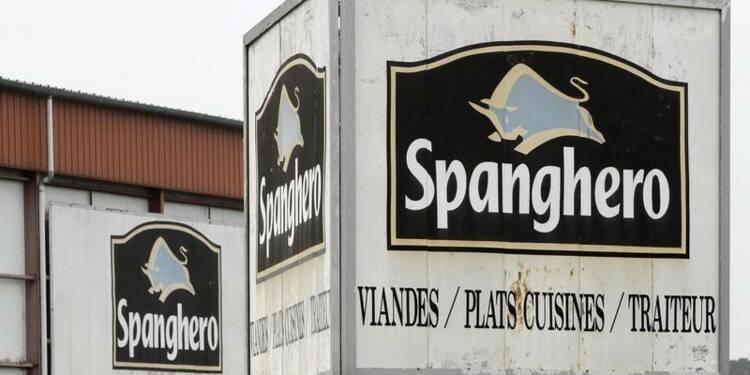 L'ex-société Spanghero va demander le redressement