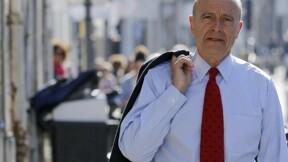 Alain Juppé ne se juge pas trop âgé pour 2017