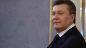 Le parlement de Kiev veut un procès Ianoukovitch à la CPI
