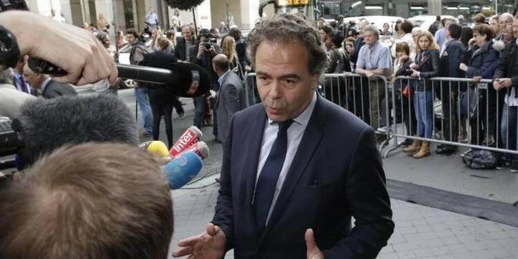 Luc Chatel se veut le garant de la primaire à l'UMP