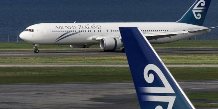 Air New Zealand commande des Airbus pour 1,6 milliard de dollars
