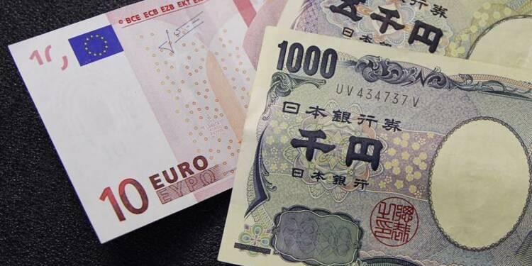 Au marché de déterminer les taux de change, redit le G7
