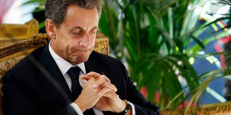 Prudence des politiques face à un éventuel non-lieu pour Sarkozy