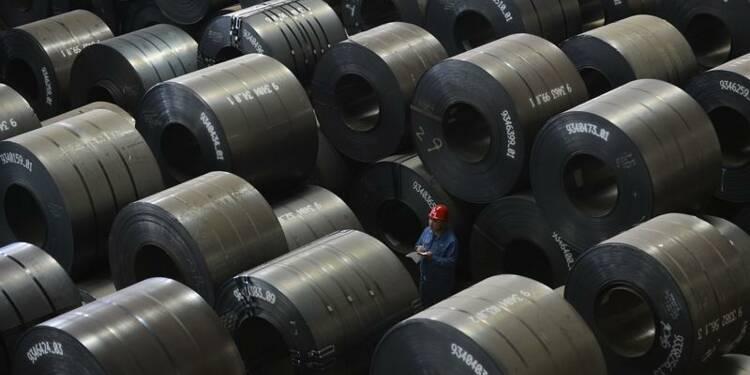 Les entreprises chinoises toujours confrontées à des difficultés