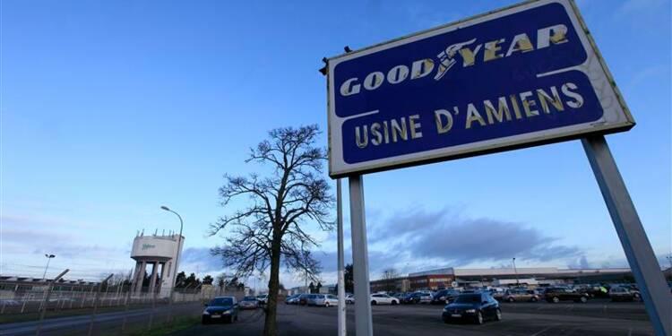 Titan réitère ses conditions pour la reprise d'Amiens-Nord