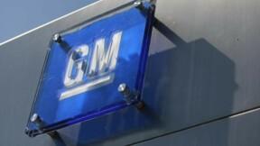 General Motors rappelle 1,5 million de voitures de plus